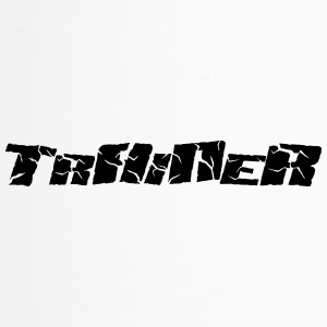 Trainer AllroundDesigns - Thermobecher