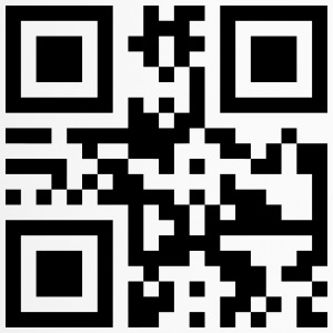 QR-Code: scan me - Thermobecher