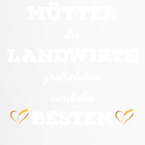mutter landwirt - Thermobecher