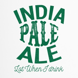 IPA INDIAN PALE - Thermobecher
