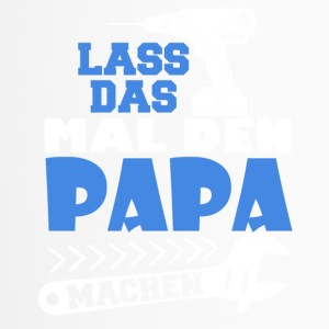Papa Shirt - Thermobecher