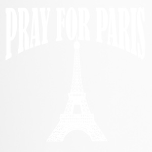 Pray for Paris - Travel Mug