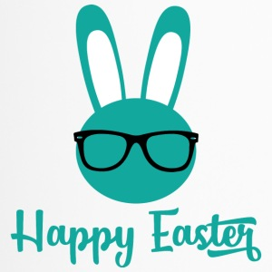 Easter / Easter bunny: Happy Easter - Travel Mug