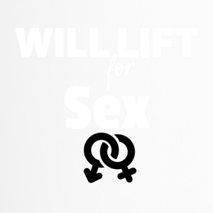 Will lift - Thermobecher