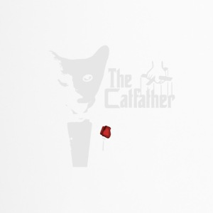 The Catfather - Travel Mug