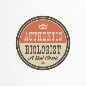 AUTHENTIQUE BIOLOGIST - BIOLOGIST - Mug thermos