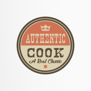 COOK AUTHENTIQUE - COOK - Mug thermos