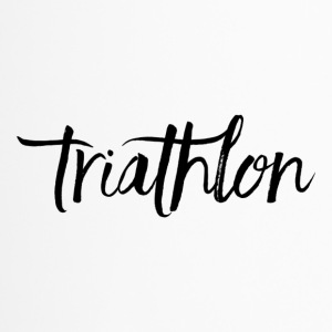 Triathlon - Thermobecher