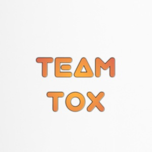 team tox - Travel Mug