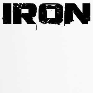 iron black - Thermobecher