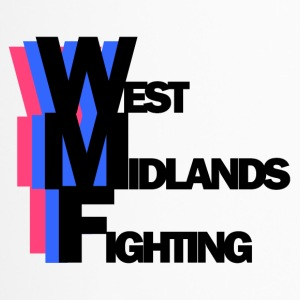 west mids fighting - Travel Mug