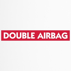 Dual Air Bags - Thermo mok