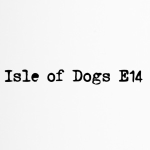 Isle of Dogs - Travel Mug