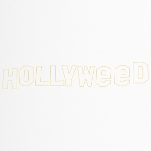 Hollyweed shirt - Mug thermos