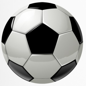 Soccer ball - Travel Mug