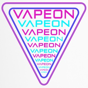 Neon Vape On - Tazza termica