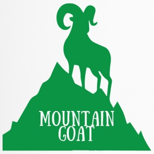Ziege / Bauernhof: Mountain Goat - Thermobecher