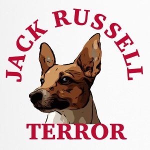 Jack Russell terror4 - Thermobecher