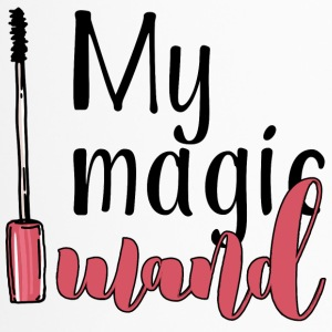 Beauty / MakeUp: My Magic Wand - Thermobecher