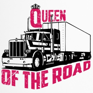 Queen Of The Road - Mug thermos