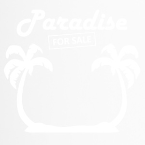 paradise4sale wite - Thermobecher