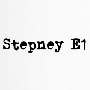Stepney - Travel Mug
