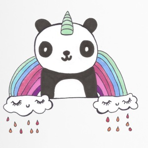 kawaii panda - Thermo mok