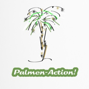 palme - Thermobecher