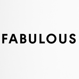 Fabulous - Thermobecher