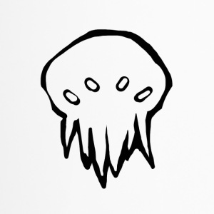 Tiny Cthulhu monster - Thermo mok