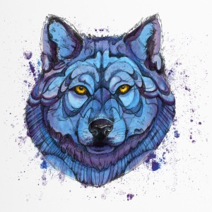 Wolf - Thermobecher