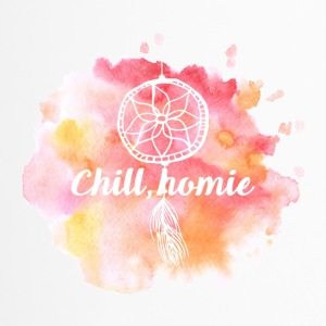 Hippie / Hippies: Chill Ho.mie - Termokrus