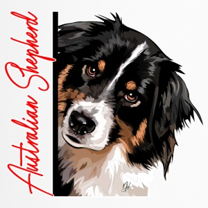 AUSTRALIAN SHEPHERD DA - Thermobecher