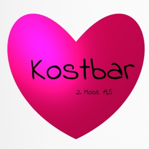 Kostbar - Thermobecher
