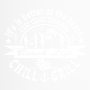 Chill Grill East Coast - Thermo mok