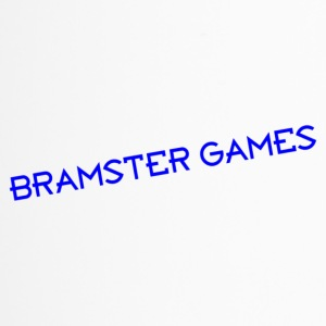 Bramster Spiele PNG - Thermobecher