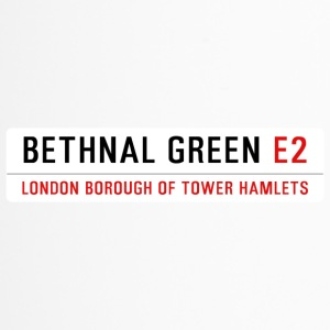 Bethnal Green Street Sign - Travel Mug