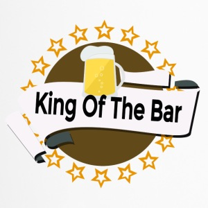 King of the Bar - Travel Mug