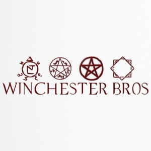 Winchester_Bros - Travel Mug