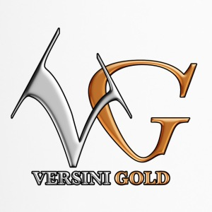 VERSINI GOLD LOGO - Travel Mug