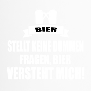 Bier - Thermobecher