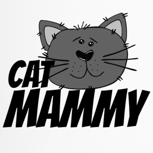 cat mammy - Thermobecher