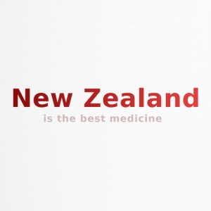 New Zealand er den beste medisin - Termokopp