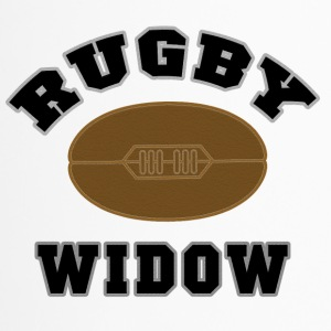 RUGBY WIFE WIDOW - Thermo mok