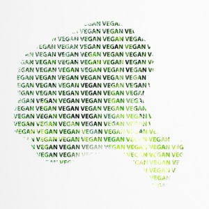 vegan - Thermobecher