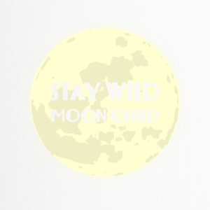 Hippie / Hippies: Stay Wild Moonchild - Termokopp