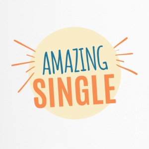Single: Amazing Single - Travel Mug