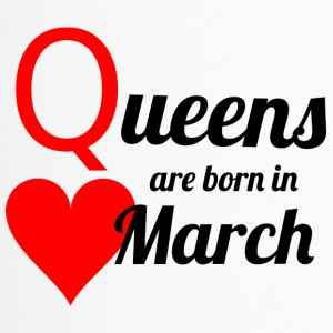 March Queen - Thermobecher