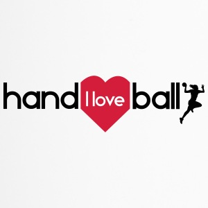 ilovehandball - Travel Mug