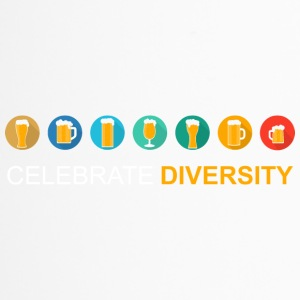 Celebrate Diversity - Thermobecher